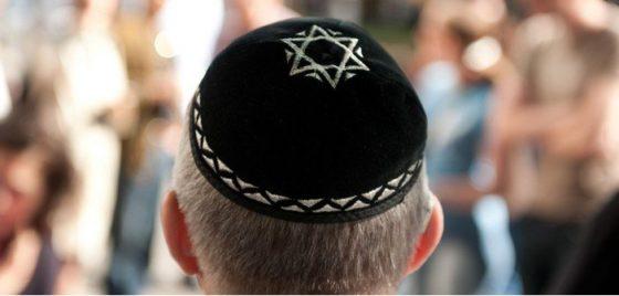 European Jewish Association Repudiates German Call To Avoid Wearing A Yarmulke