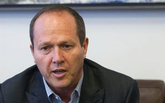 Yerushalayim: Chareidim Turn To The District Court To Compel Mayor Barkat's Actions