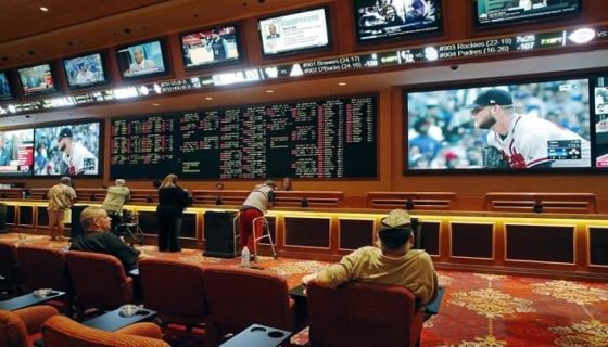 Meadowlands Plans Sports Betting Near NYC
