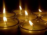 yahrtzeit-candle