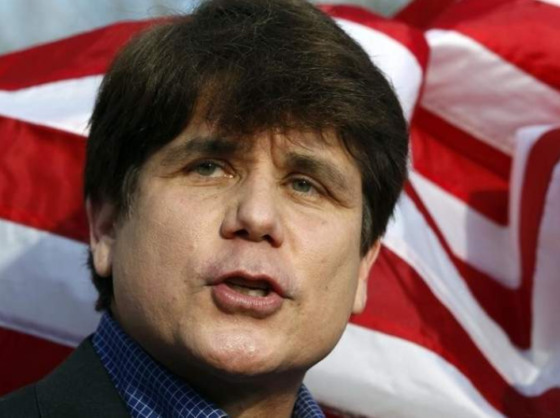 Supreme Court Again Rejects Appeal Of Imprisoned Former Illinois Governor Blagojevich