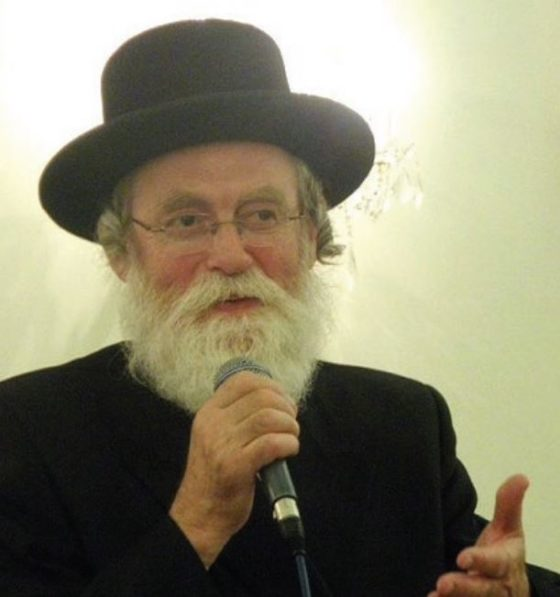 World-Renowned Badchan Reb Yankel Miller Hospitalized