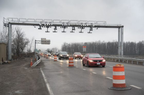 NYS Legislature Approves Bill Aimed At Protecting Cashless Toll Payers