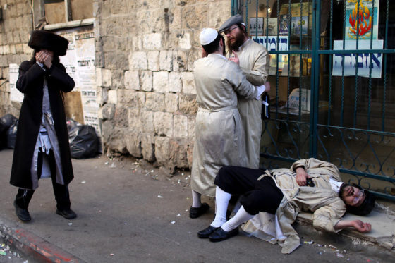Some Safety Tips Ahead Of Purim From United Hatzalah